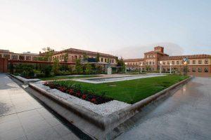 Hospital Maria Beata de Madrid